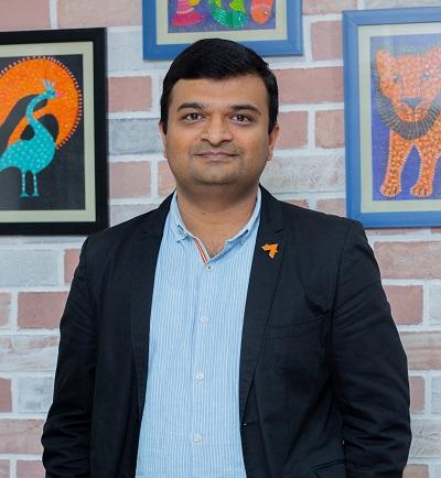 Abhishek Agarwal Subk fintech