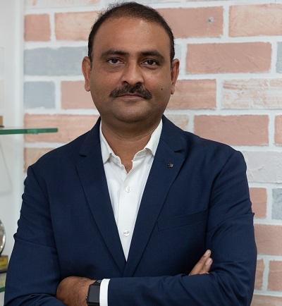 Ajay Parihar SubK Fintech