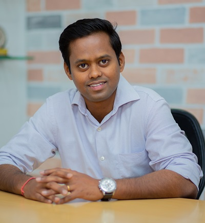 Animesh Kumar SubK Fintech