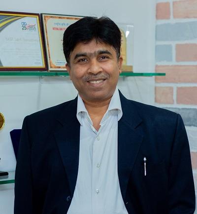 Chandrasekhar Subk FIntech