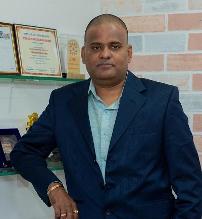 Mangaraju SubK Fintech