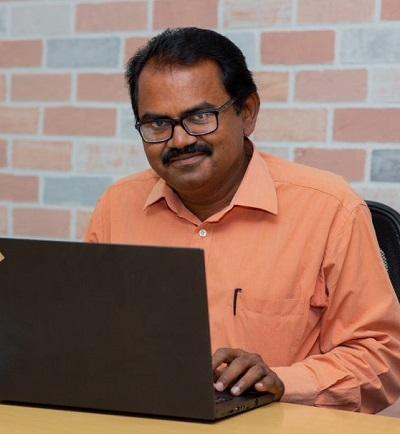 Pavan Kumar SubK Fintech