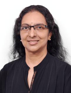 Usha A Narayanan