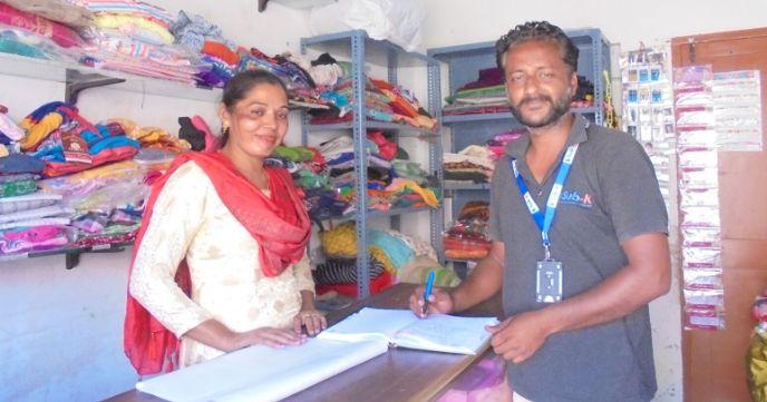 Pradeep Kumar Goyal - Sub-K Employee