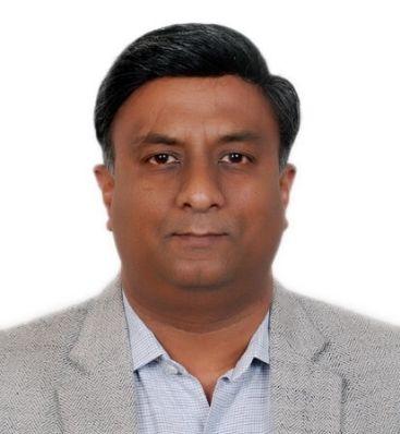 Sandeep Shah